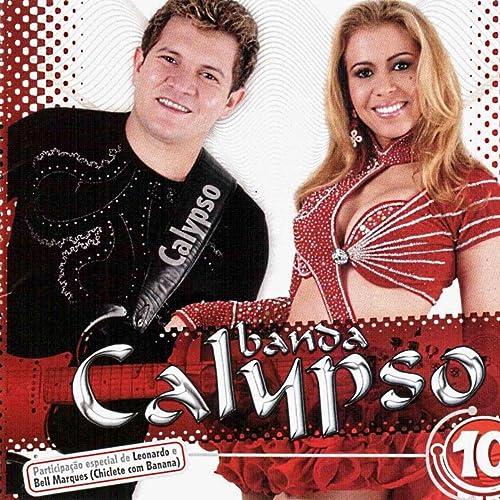 MAGICA CALYPSO PASSE BAIXAR MUSICA DE