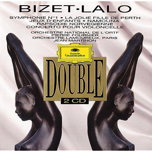 Lalo: Namouna, Suite No.1 - 4. Parade de Foire: Allegro vivace - Fête  foraine: Presto di Jean Martinon and Orchestre National de l'ORTF su Amazon  Music - Amazon.it