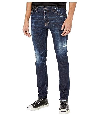 DSQUARED2 Dark Sky Cool Guy Jeans in Blue (Blue) Men