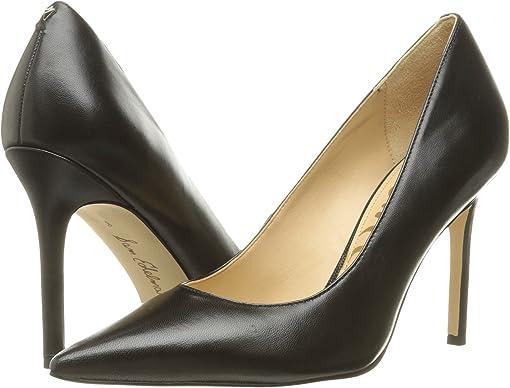 Black Dress Calf Leather