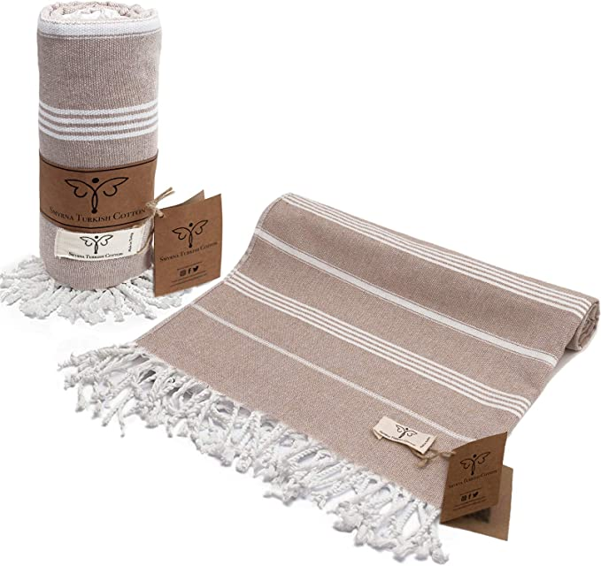 practical beach towels