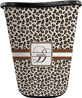 Best leopard print wastebasket Reviews