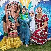 Tiki Totem Costume Smiffys Costume