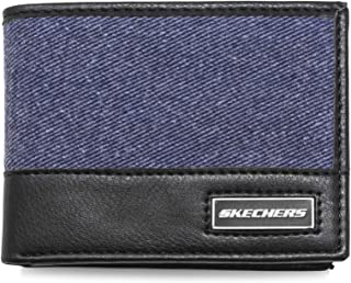 Skechers Men's Casual, Blue Patch, One Size