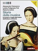 Scaricare Libri Storia della musica. Per le Scuole superiori. Con DVD-ROM. Con espansione online: 1 PDF