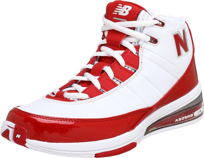 Amazon.com | New Balance Men's BB889 Basketball Shoe | Basketball