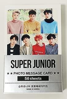 Best super junior kpop Reviews