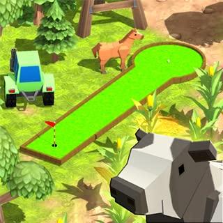 Mini Golf Farm Adventure