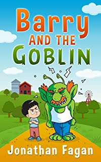 Barry and the Goblin