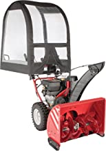 Best Tractor Snow Blower Review [July 2020]