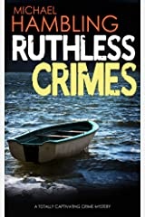 RUTHLESS CRIMES a totally captivating crime mystery (Detective Sophie Allen Book 9) Kindle Edition