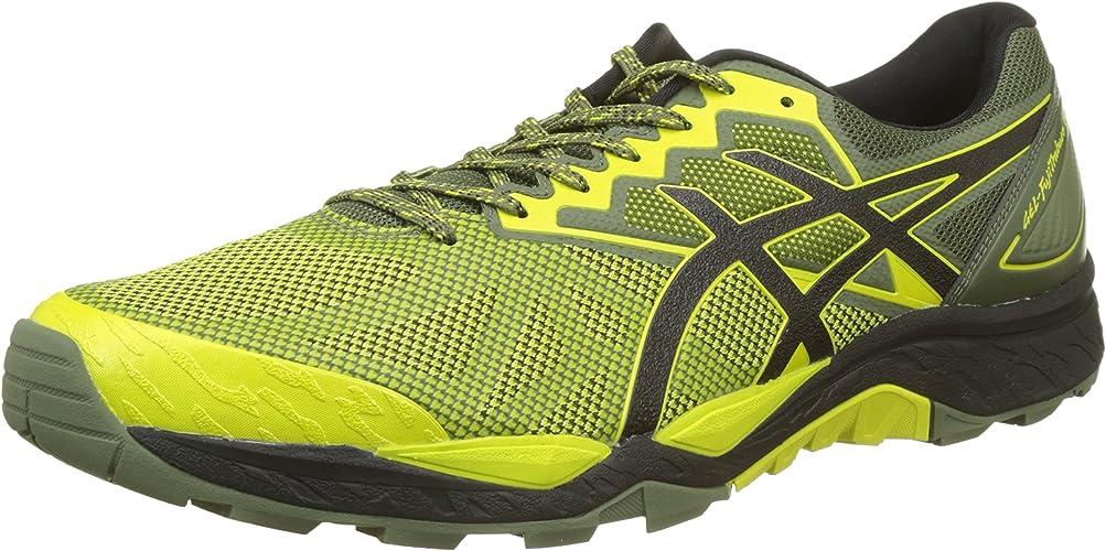 ASICS Gel-Fujitrabuco 6, Chaussures de Running Homme