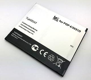 Mejor Alcatel Pop 4 Bateria de 2021 - Mejor valorados y revisados