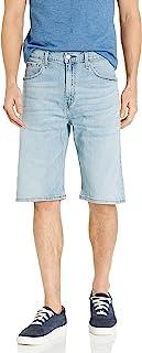Men's 569 Loose Straight Denim Shorts