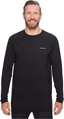 Columbia - Big & Tall Midweight Stretch Long Sleeve Top