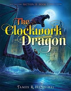 The Clockwork Dragon (Section 13)