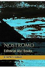 Nostromo: Editorial Alvi Books (Spanish Edition) Format Kindle