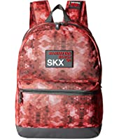SKECHERS Prism Rogue Weekend Backpack (Little Kids/Big Kids)
