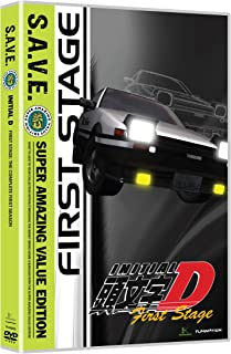 Best initial d first stage 5 Reviews