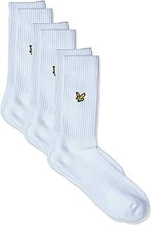 Lyle & Scott, Hamilton Calcetines de deporte (Pack de 3) para Hombre
