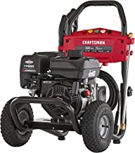 Best simpson 3400 psi pressure washer manual Reviews