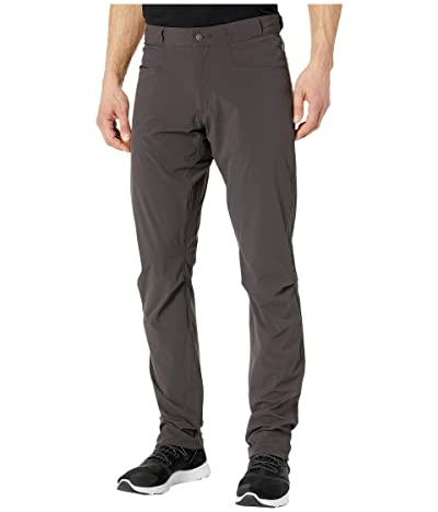 Fjallraven High Coast Lite Trousers (Dark Grey) Men