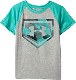 Electric Fields Plate Raglan (Little Kids/Big Kids)