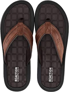 Kenneth Cole REACTION Four Thong Toe Sandal