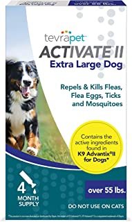 flea and heartworm tablets for dogs