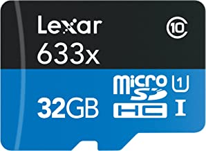 Best lexar professional 633x 16gb Reviews