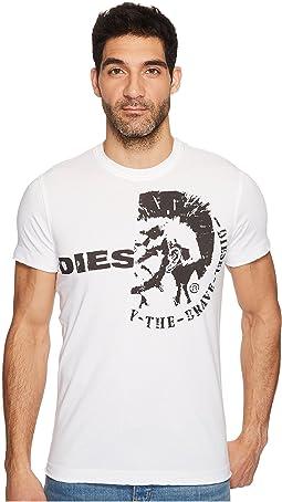 Diesel - T-Ulee T-Shirt