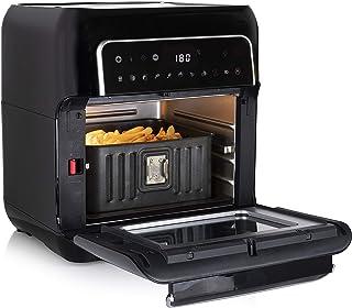 comprar comparacion Tristar FR-6998 Horno y freidora Crispy Fryer Oven, 1500 W, 10 litros, plástico