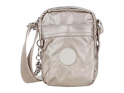 Kipling Hisa Mini (Metallic Glow) Handbags