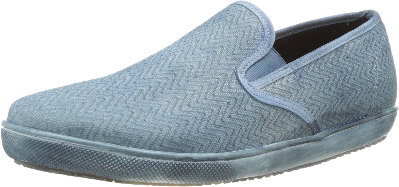 JD Fisk Men's Hanson Slip-On Loafer