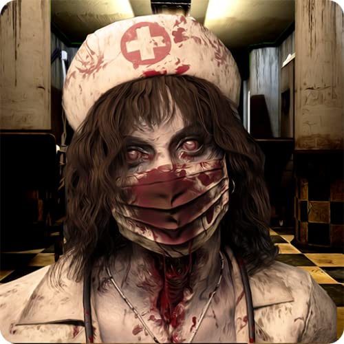 Evil Nurse Scary Stories Horror Dark Hospital Game