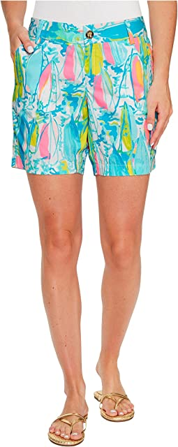 Lilly Pulitzer - Jayne Shorts