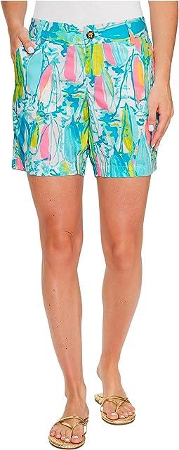 Jayne Shorts
