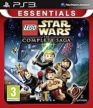 Lego Star Wars: The Complete Saga [Importación Inglesa]