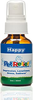 Pet Relief Natural Dog Stress Relief, 30ml