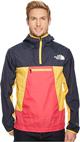 Crew Run Wind Anorak