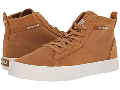 Supra Stacks Mid (Tan/Bone) Men