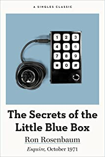 The Secrets of the Little Blue Box (Singles Classic)