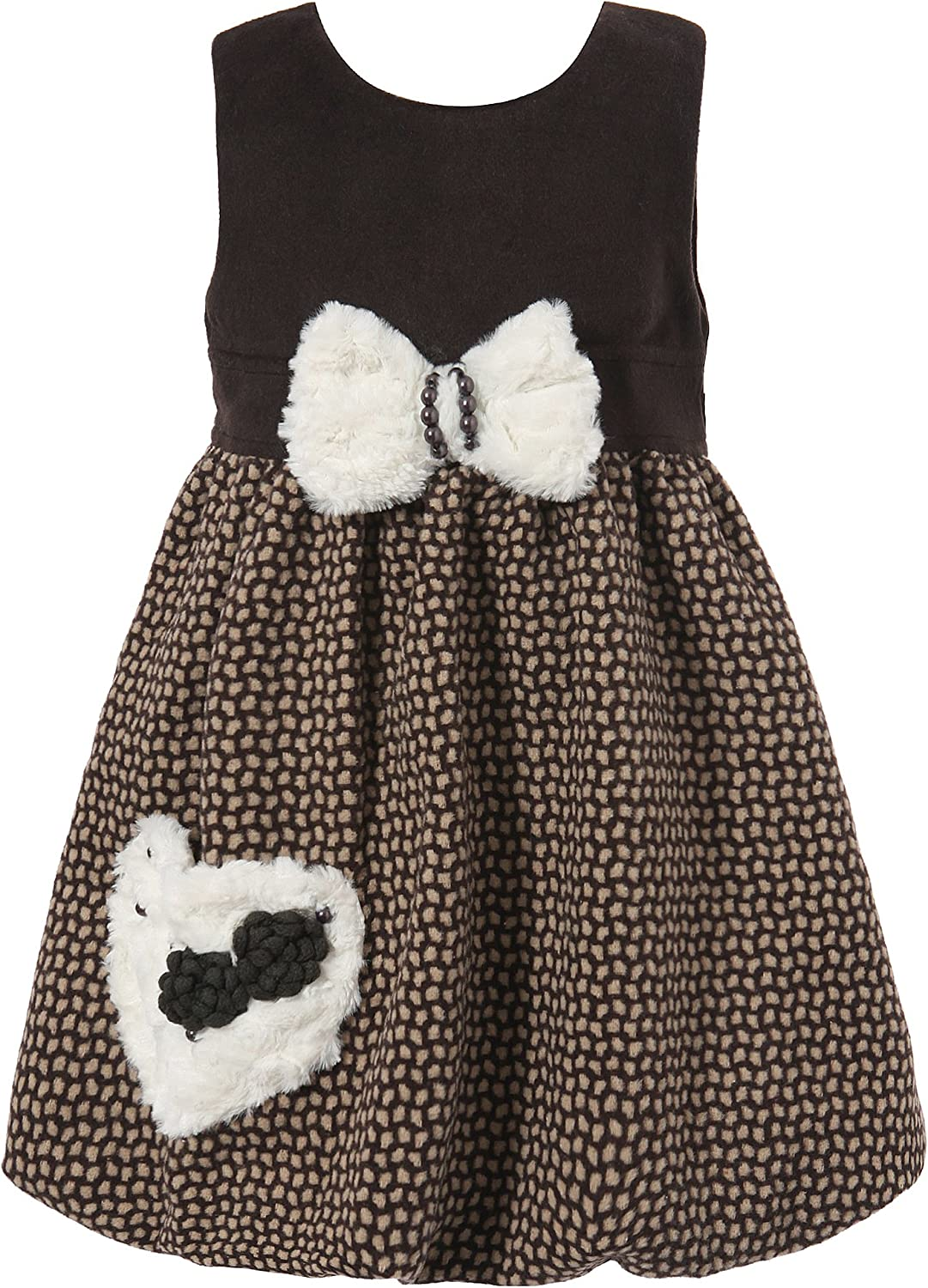 Richie House Big Girls' Fahion Dress for All Occasions RH1480