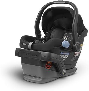 2018 UPPAbaby MESA Infant Car Seat - Jake (Black)