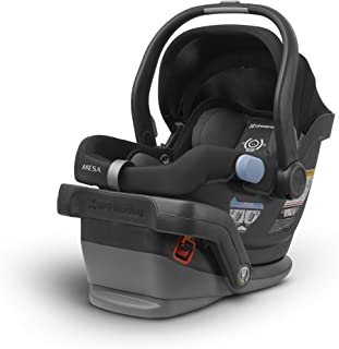 nuna pipa car seat with uppababy cruz