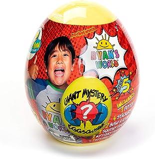 RYAN'S WORLD Giant Mystery Egg - Series 5