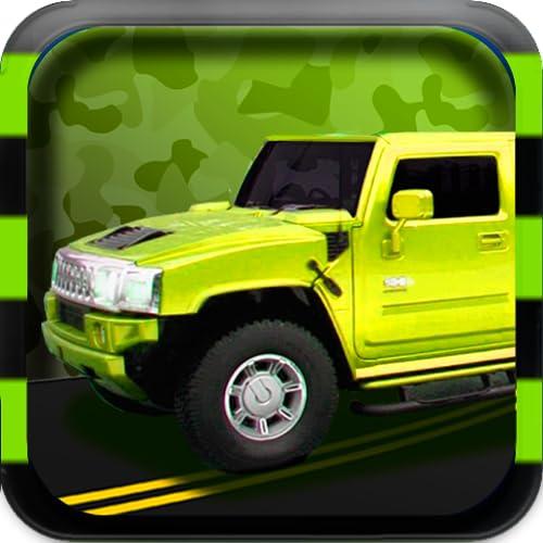 Luxury Car: Parking Simulator