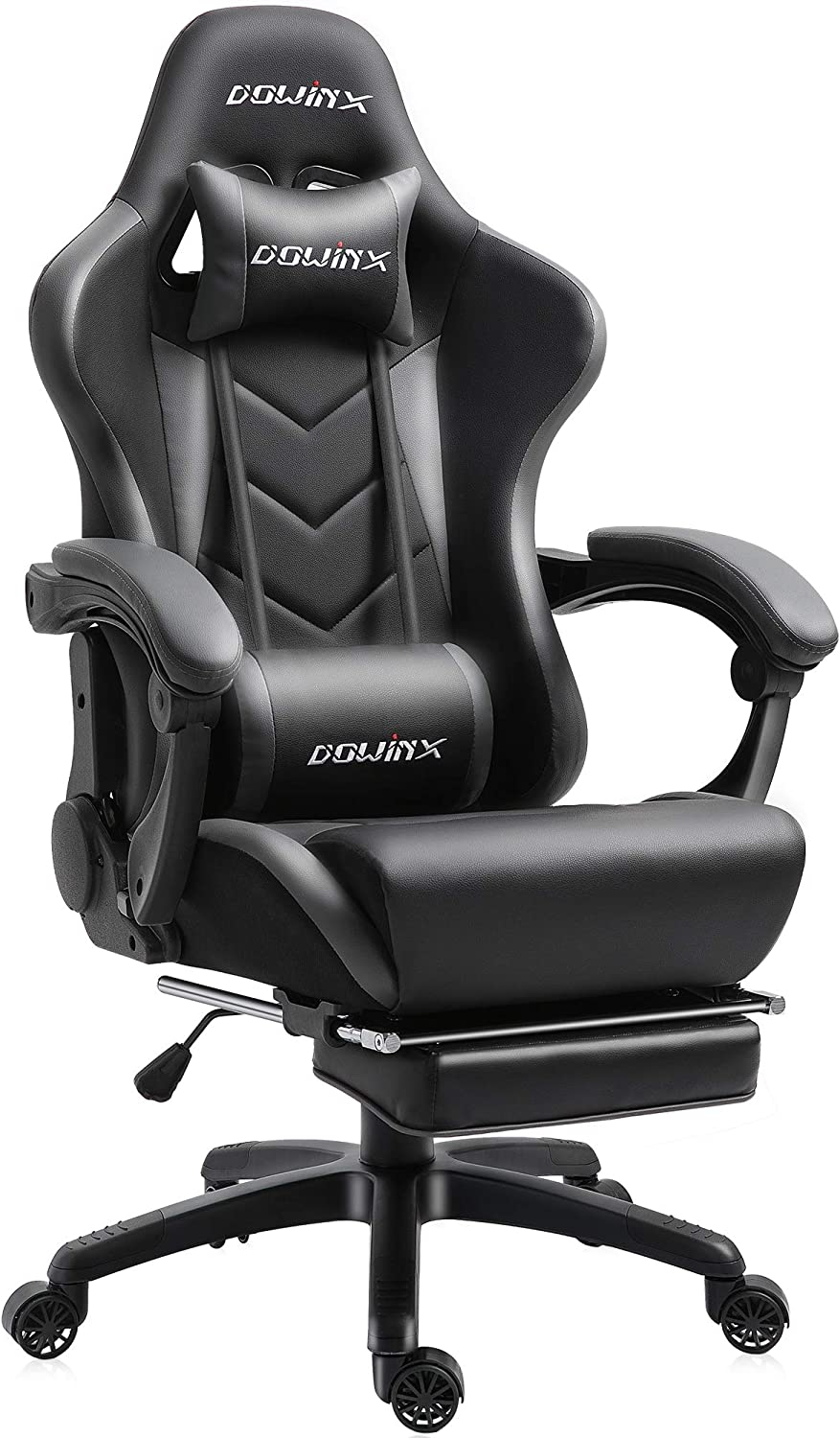 Dowinx Gaming Chair Ergonomic Office Recliner Special Campaign Computer Max 79% OFF for with