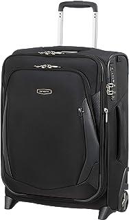 Samsonite X'Blade 4.0 - Upright S Expandable Hand Luggage, 55 cm, 46/51.5 Litre, Black