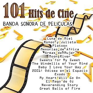 Banda Sonora de Películas - 101 Hits de Cine